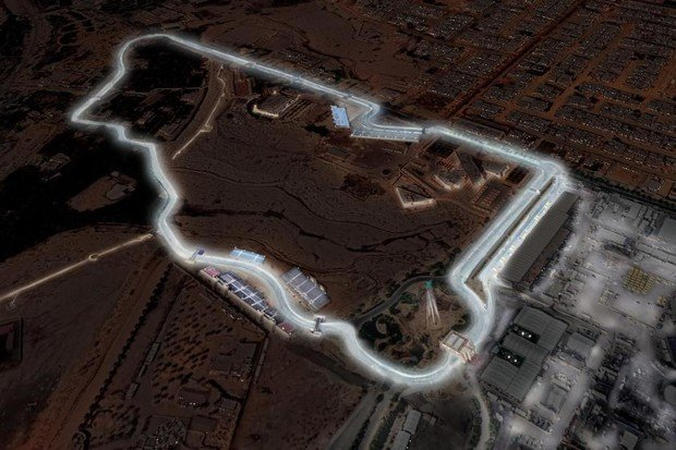 Byl potvrzen první noční závod formule E. Uskuteční se v Saudské Arábii