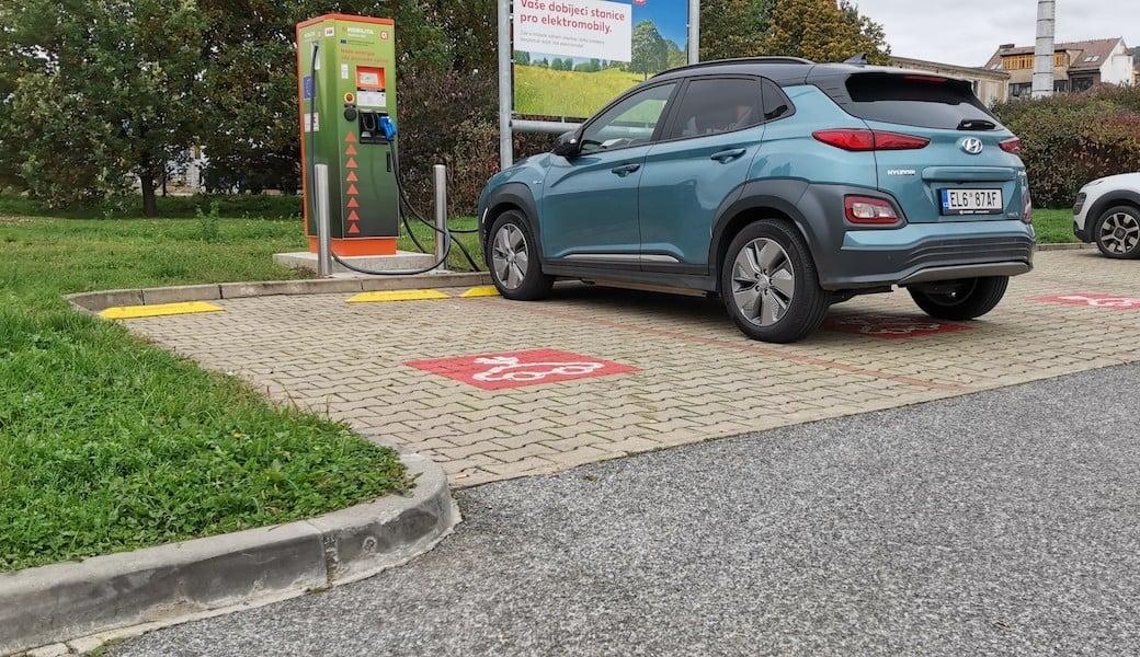 Otestovali jsme, jaká je reálná spotřeba Hyundai Kony Electric v běžném provozu