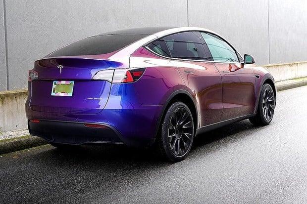 Tesla získala povolení pro prodej Modelu Y v Číně, zkušební výroba už běží