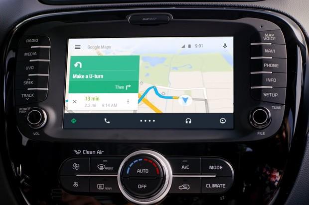 Nová Volva a Audi budou mít Android od Googlu přímo v sobě