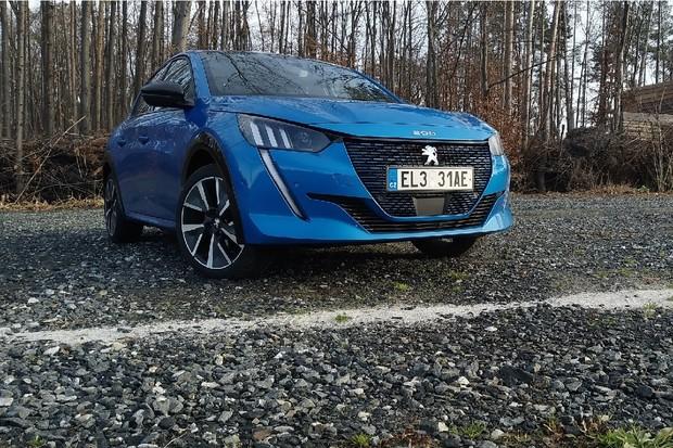 Nová generace Peugeotu 208 bude jen elektrická