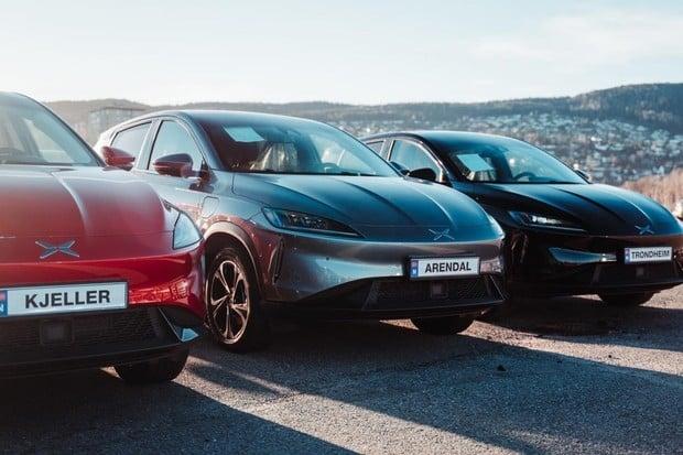 Měla by se Tesla v Norsku začít bát? Čínský Xpeng  zahajuje expanzi do Evropy