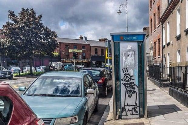 Irsko přebuduje nevyužité telefonní budky na nabíjecí stanice pro elektromobily