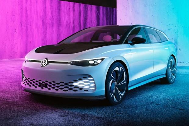Volkswagen ID.6 v roce 2023 a změna dobíjení u ID.3 v roce 2021