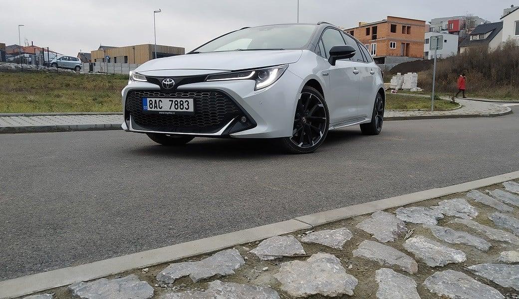 Toyota Corolla GR Sport 2.0 TS