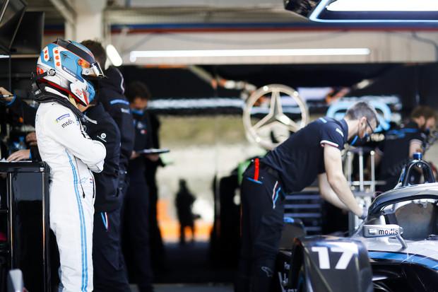 Kolik stojí provoz týmu formule E? A jaké je srovnání s F1?