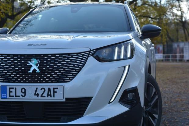 Peugeot v ČR spouští nový web s užitečnými radami ohledně elektromobility