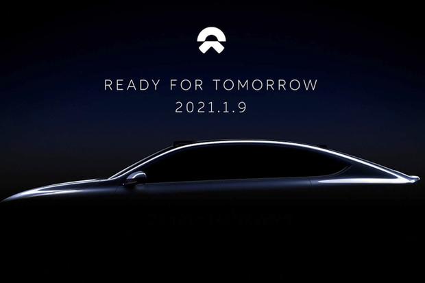 NIO představí nový elektromobil s dojezdem až 800 kilometrů. Už tuto sobotu