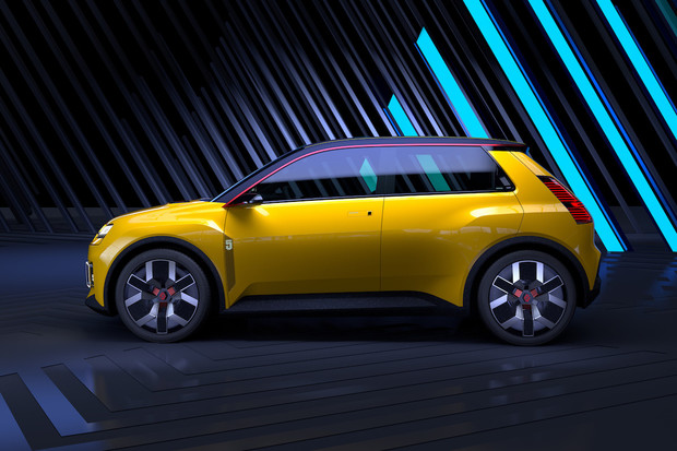 Renaulution je revoluce směrem k udržitelné mobilitě v podání skupiny Renault