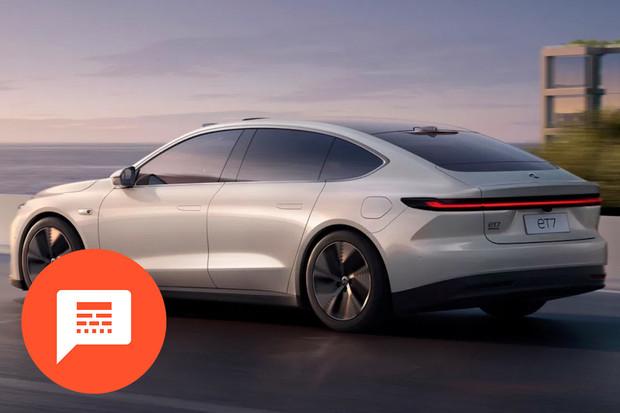 Novinky u Tesly, elektromobily NIO a Sony, novinky u Hyundai, Kie a Renaultu