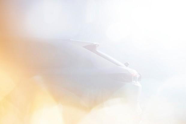 Zcela nová Honda HR-V se letos připojí k elektrifikované řadě