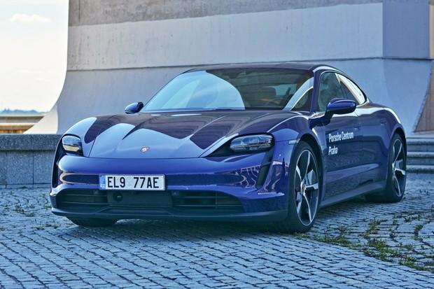 Palivo od Porsche má být plně ekologické a vyrovnat se elektřině