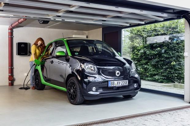 Víte, s kým Daimler spolupracoval na elektrických smartech?