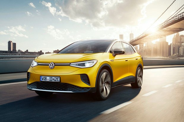 Volkswagen chytil vítr. Letos dodal dvaapůlkrát tolik elektromobilů proti loňsku