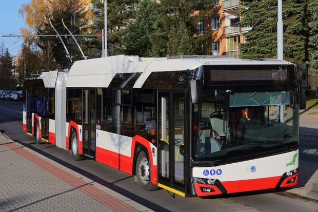 Brněnský dopravní podnik uzavřel smlouvu na nákup 40 trolejbusů