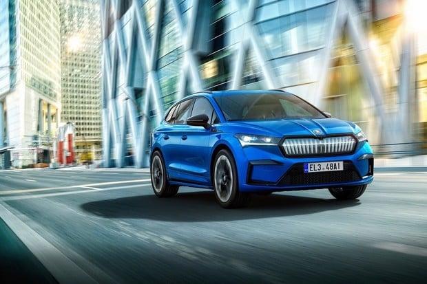 Letošní očekávané novinky na trhu elektromobilů