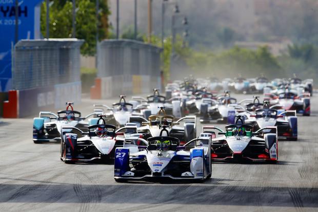 Formule E přehledně: změny pro sezónu 2021