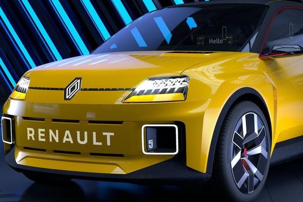 Renault hodlá omezit maximální rychlost u nových modelů