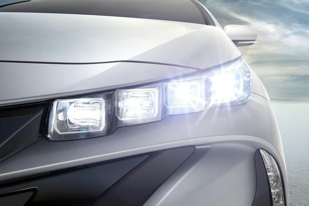 5 věcí, které se nám líbí na Toyotě Prius