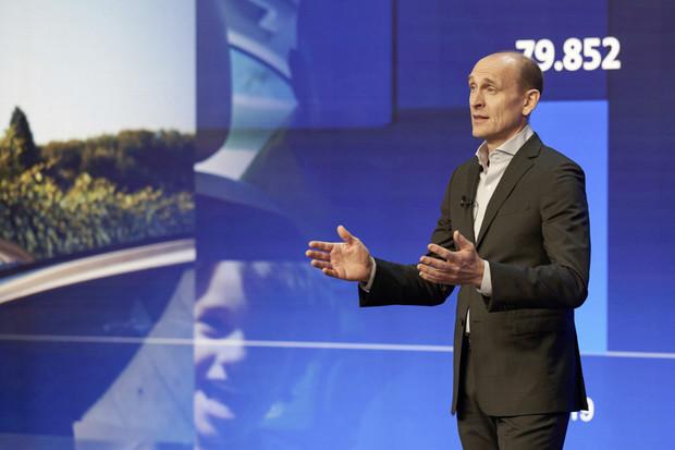 VW chce letos prodat 450tisíc elektromobilů, spalovací motory budou jen do roku 2040