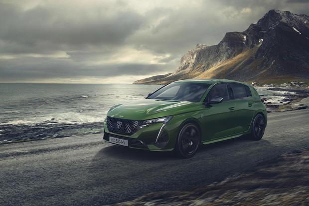 Peugeot elektrifikoval již 70 % modelů, včetně nové generace modelu 308