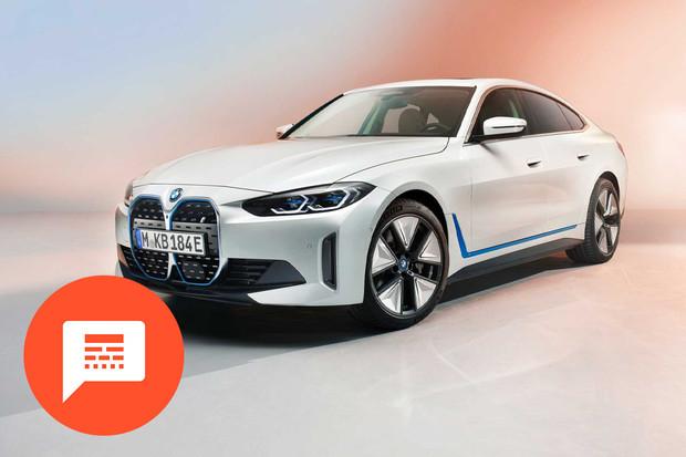 Baterie Volkswagenu za polovinu, Audi končí se spalovacími motory, BMW i4 a další