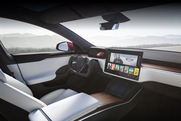 Nejnovější software Tesla v11 přinese pro Teslu revoluční novinku