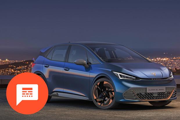 Nejlevnější elektromobil SEAT, nový infotainment Tesly a VW končí se spalováky