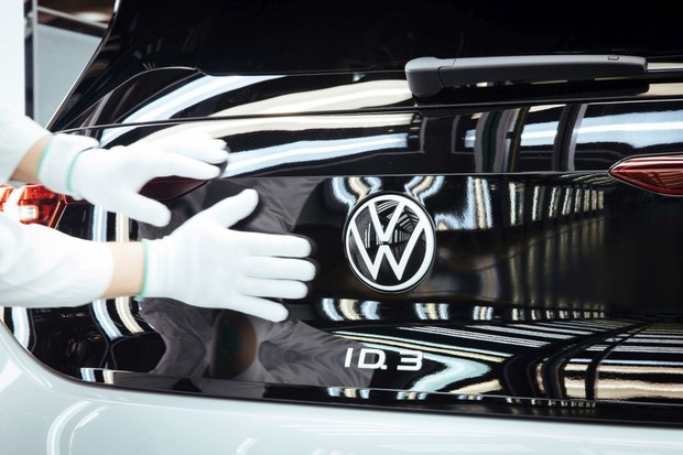 Volkswagen ID.3 bude i v nejsilnější verzi pětimístný. Za překvapivou cenu