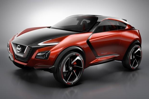 Nissan údajně chystá nové malé SUV na elektřinu