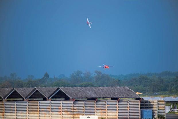 Vzniká nová série Air Race. Elektrická, s českou účastí i vertikálními závody