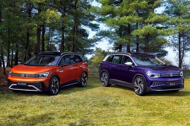 Volkswagen hodlá brzy zpoplatnit autonomní jízdu u svých modelů