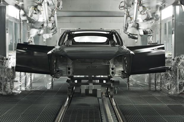 Tesla oficiálně postaví svou první továrnu v Evropě. Potvrdil to Elon Musk
