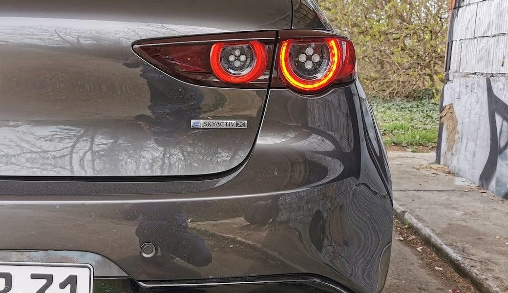 Mazda e-Skyactiv X – benzíňák, diesel, nebo hybrid?