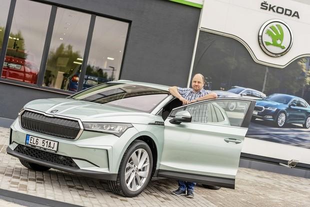 Registrace elektromobilů v Česku se za duben zvýšily, ale stále vedou plug-in hybridy