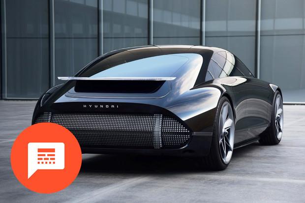 Hyundai Ioniq 6, elektrické Harley-Davidson a možná se dočkáme i vodíkové Tatry