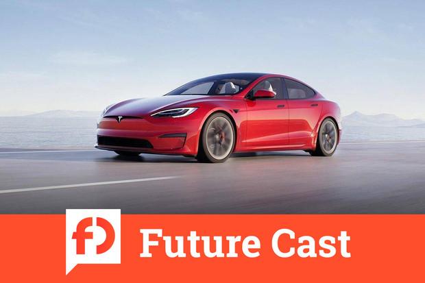 Dotace na elektromobily, jejich požární bezpečnost nebo autonomní řízení