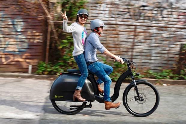 Civilized Cycles Model 1. Kolo místo auta? Proč ne