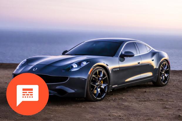 Nejrychlejší auto na světě, elektromobil s dojezdem 1600km a další novinky