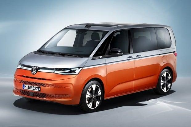 Nový VW Multivan. Poprvé s plug-in hybridem a bez dieselu