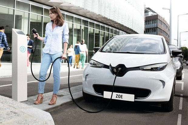 Renault v roce 2019 prodal historicky nejvíce elektromobilů