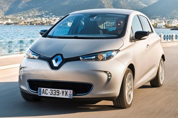 Testujeme Renault ZOE. Ptejte se, co vás zajímá