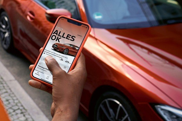 Aplikace My BMW/MINI přináší nové funkce. Hlavně elektrické