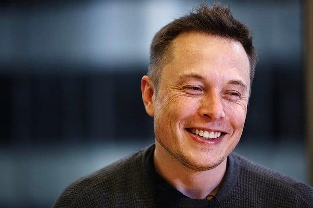 Elon Musk chce pomoci ostatním automobilkám. Dodá jim i motory