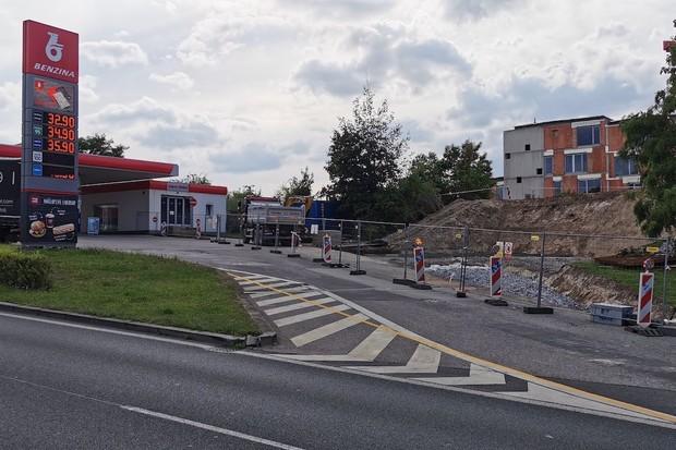 Začátek vodíku v Čechách! Začala stavba první veřejné stanice