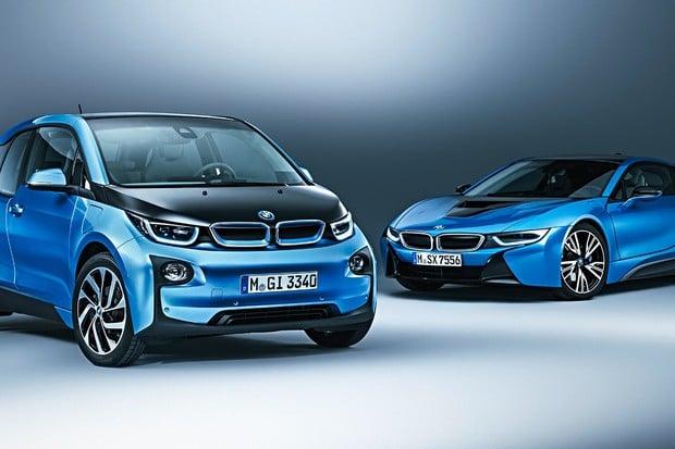 Podívejte se, jaké elektromobily a plug-in hybridy jsou v Česku nejprodávanější