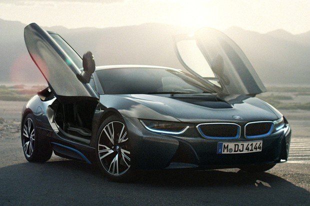 BMW ukončilo produkci modelu i8. Nástupce je v nedohlednu