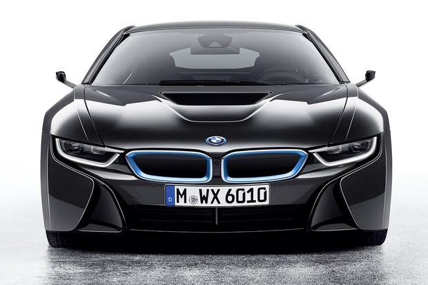 BMW plánuje silnější a dražší BMW i8. Dorazit by mohlo v roce 2023