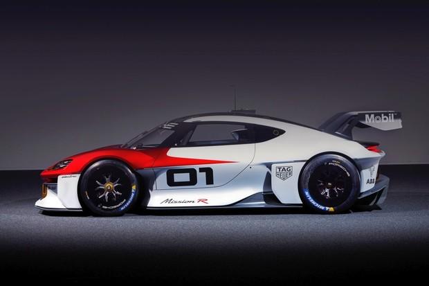 Náš pohled na Porsche Mission R. Strhující závody i bez hluku a emisí