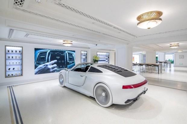 Huawei představil chytrá řešení pro automobilový průmysl na IAA Mnichov 2021